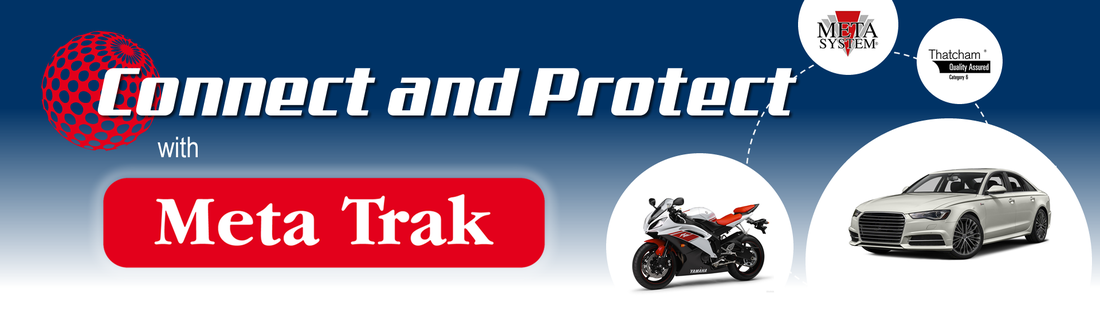 THATCHAM APPROVED Tracker/tracking System Ireland MetaTrak.ie